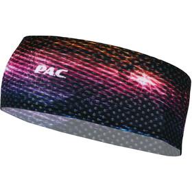 P.A.C. Reflector Hovedbeklædning, farverig